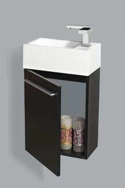Genoeg Fonteinmeubel - Toilet Verbouwen, de topper in sanitair & toilet KR02