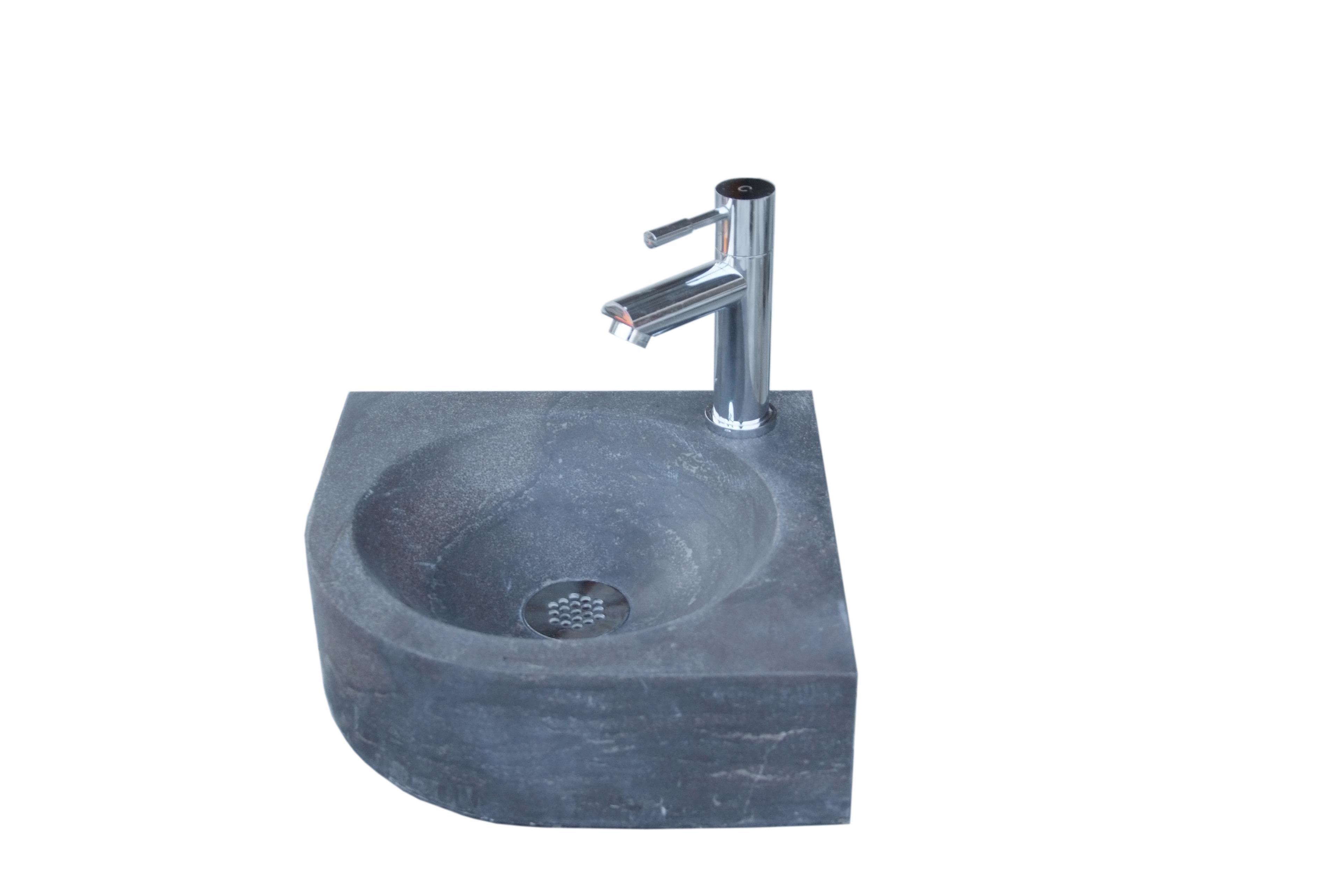 Fontein Natuursteen Toilet : Natuursteen fontein rondo toilet verbouwen de topper in sanitair