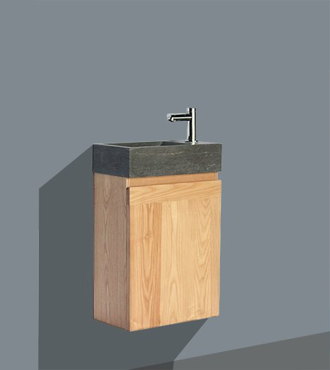 fonteinkast-wood-stone
